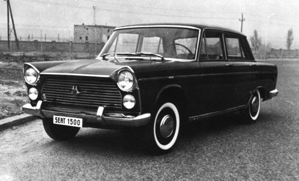 Tu primer coche 1500-1